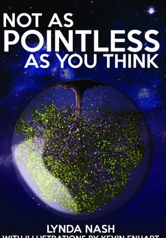 Not As Pointless As You Think - By Lynda Nash