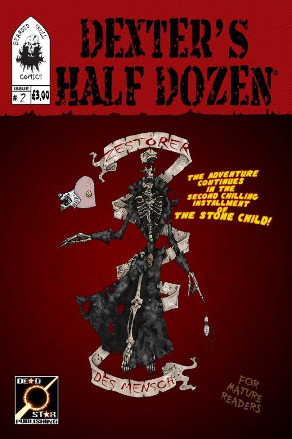 Dexter's Half Dozen #2