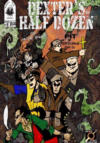 Dexter's Half Dozen #6