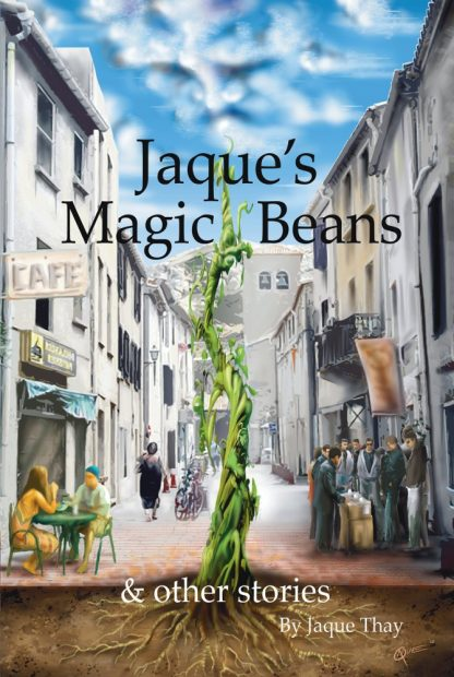 Jaque's Magic Beans