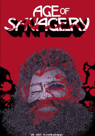 Age of Savagery front cover