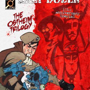 Dexter's Half Dozen: The Ostheim Trilogy – ecomic