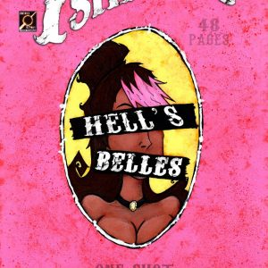7 Shades: Hell's Belles – eComic